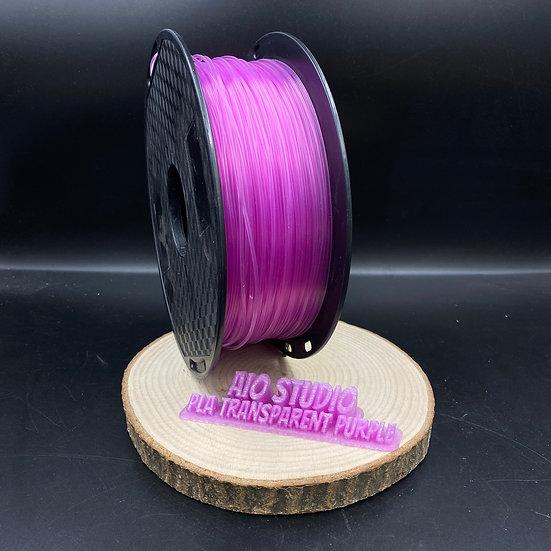 [透明紫色]優質PLA 1.75mm
