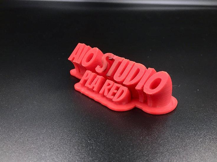[紅色]優質PLA 1.75mm