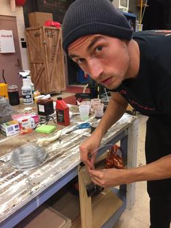 Blood / Gore Workshop