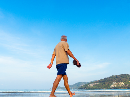 Tips to Stay Active During Your Retirement