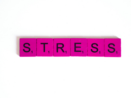 4 Activities to Reduce Stress Today