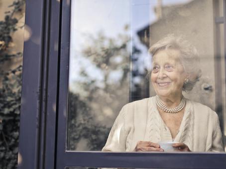 4 Reasons to Consider a Senior Living Community