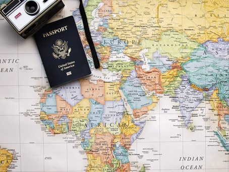 7 Tips To Make Senior Travel More Comfortable and Convenient