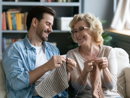 Spending Time with Your Aging Parents: 3 Tips to Make Time