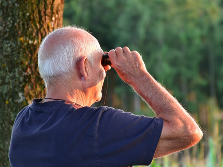 The Benefits of Active Relaxation for Seniors