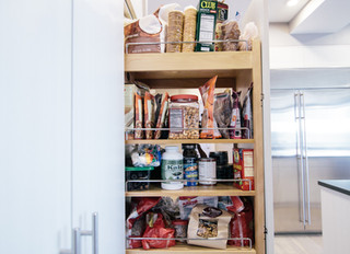 How to Organize a Kitchen of Any Size