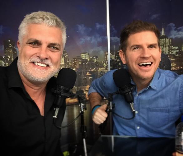 The Darren Sanders Show with Sam Mac