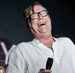 Alan Glover Comedian