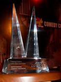 Antenna Awards Dazz and Gazz