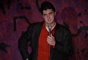 Darren Sanders Stand Up Comedy