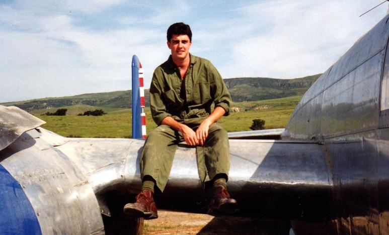 Darren Sanders Forever Young