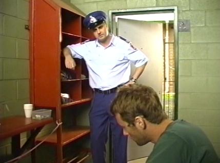 Darren Sanders Correctional Services