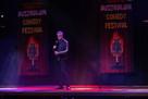 Darren Sanders Australian Comedy Festival