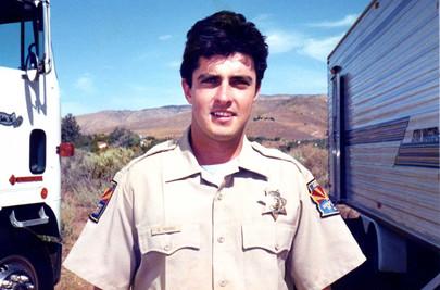 Darren Sanders USA