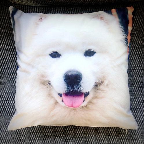 """Pillow Art Accents . """"Khaleesi"""""""