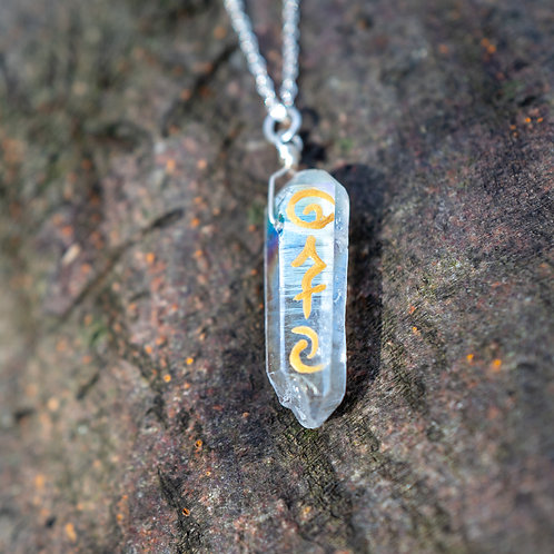 Atlantean Light Code Pendant.15