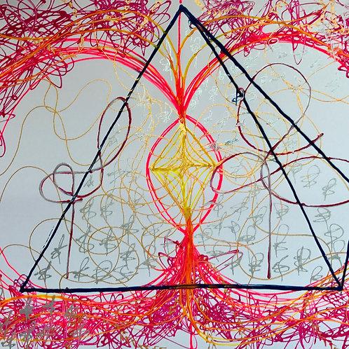 Neo's pyramid
