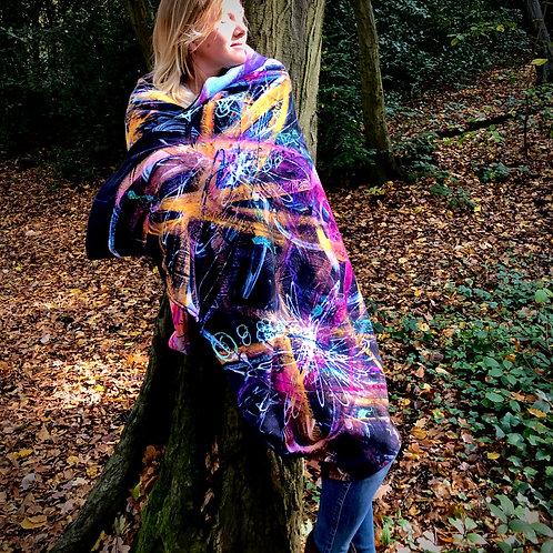 Blanket.Chaos & Creation