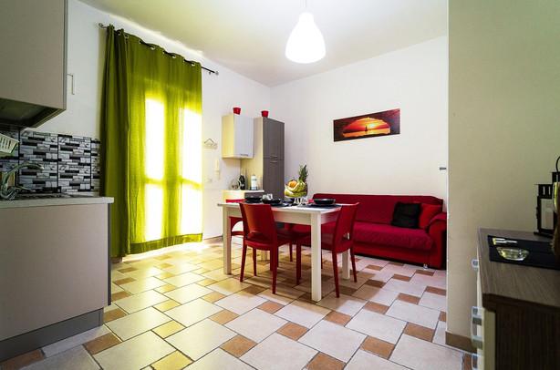Appartamento Aniludo