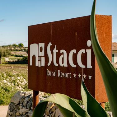 Stacci Rural Resort
