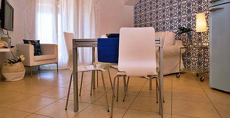Appartamento - La Mandala Blu