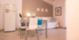 Appartamento - La Mandala Azzurra
