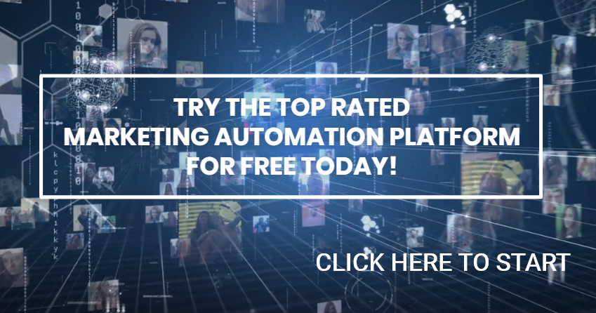 Top Rated Marketing Automation Platform