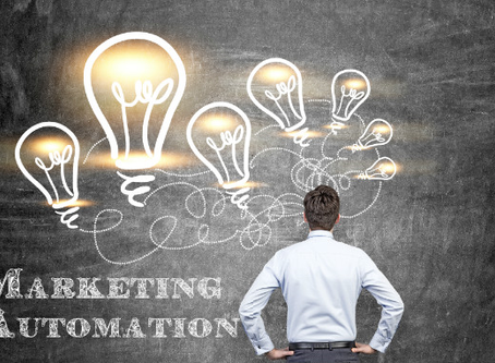 The Core of Marketing Automation Platforms