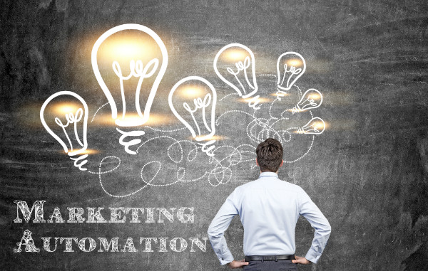 Marketing Automation Platform Strategy