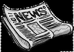 kissclipart-newspaper-cartoon-png-clipar