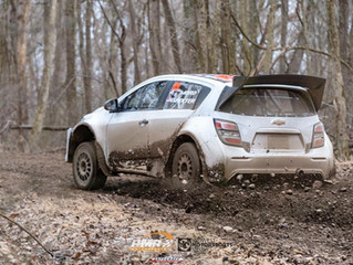 PMR Motorsports Prepares For Two-Car Assault on 100 Acre Wood Rally