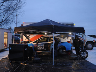 PMR Motorsports Takes Multiple Stage Wins at Sno*Drift
