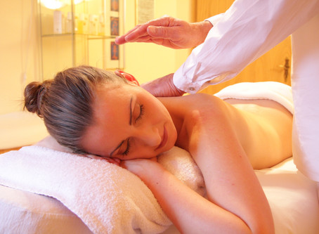 What Type Of Massage Should I Choose?