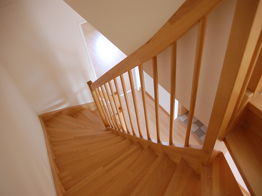 Staircase Safety During A Move