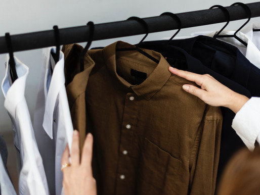 4 Packing Hacks For Your Closet