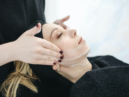 A Facial For Exactly What You Need