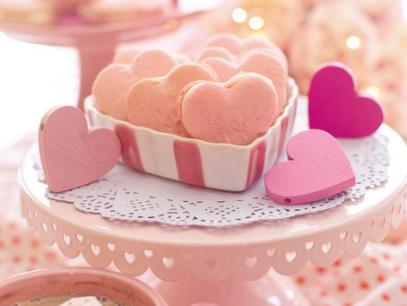 Valentine's Day Tips For Your Teeth