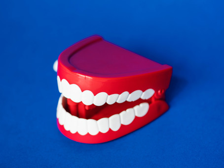 3 Tips for Excellent Denture Care