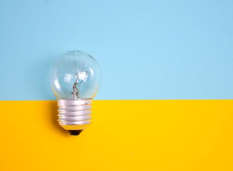 4 Easy Ways To Conserve Energy