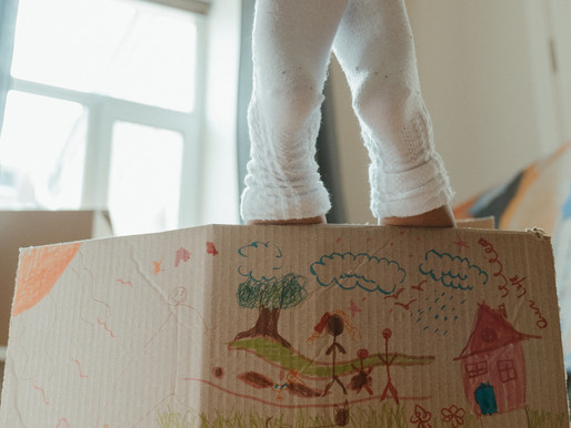 3 Ways Your Kids Can Help During Your Move