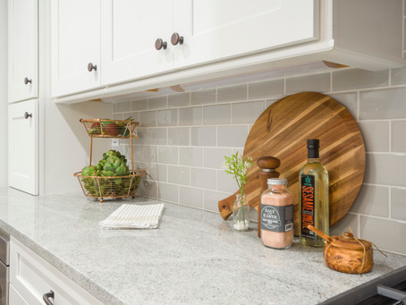 3 Tips To Show-Off Your Kitchen's Potential