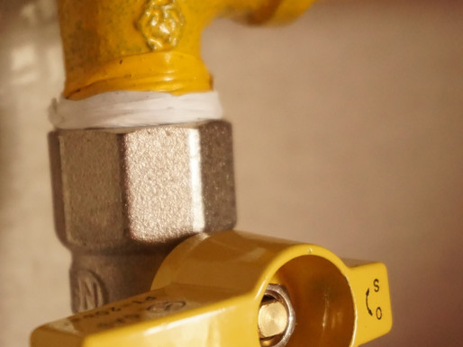 Plumbing Valves: Here's What You Should Know