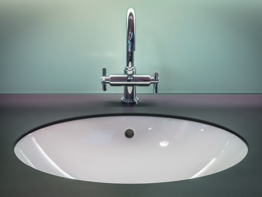 How Do I Unclog The Bathroom Drain?