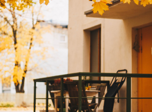 Preparing For A Move This Fall? Keep These In Mind