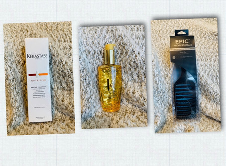 3 Hair Essentials We Can't Live Without