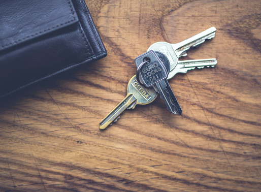 Home Security Checks For Your New Home