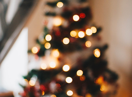 Holiday Cheer For Homebuyers And Sellers