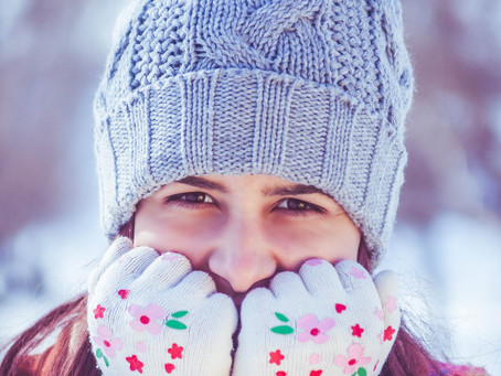 Cue Chattering Teeth: The Effects of Extreme Weather On Your Teeth