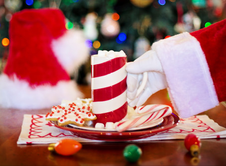 Holiday Habits For Healthy Teeth