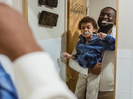Toothbrush Storage Matters